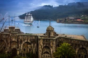 Escapadas en Ferrol