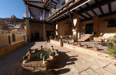 Escapada Rural & Spa Teruel