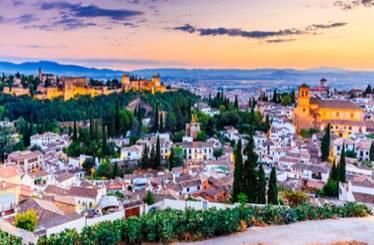 Escapada Granada