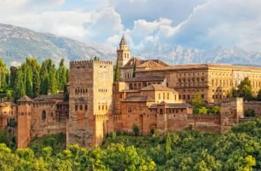 Escapada Granada Alhambra
