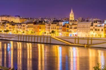 Escapada Sevilla Cultural