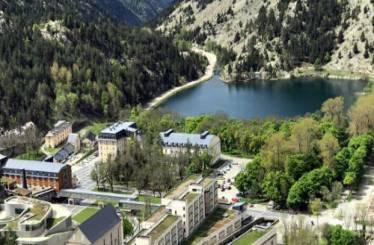Escápate al Pirineo