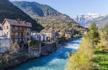 Fin de año Pirineo Aragonés
