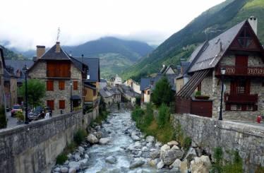 Fin de año Pirineo Catalán