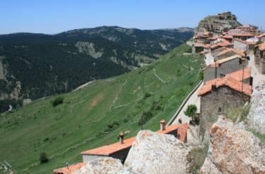 Fin de año Rural en Teruel
