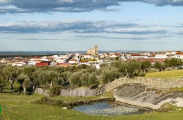 Fin de año Rural en Cáceres