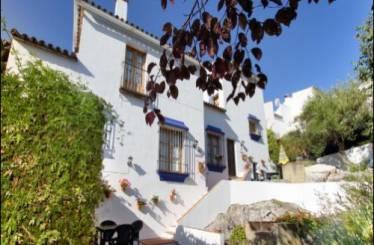 Fin de año rural Málaga