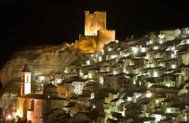 Descubre Albacete