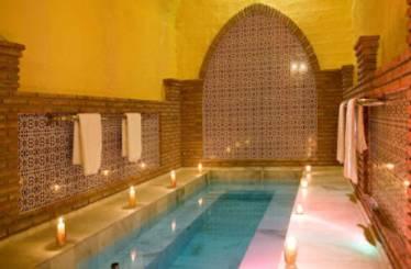 Relax en Granada
