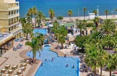 Vacaciones en Roquetas