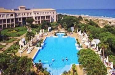 Vacaciones de lujo en Cádiz
