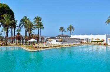 Vacaciones en Marbella!