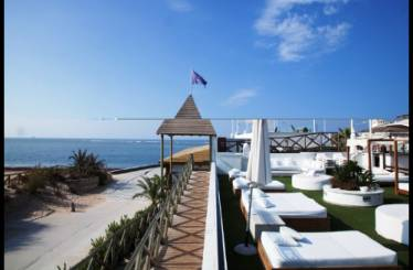 Semana en Costa de Cadiz