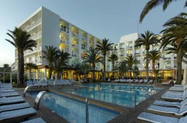 Hotel para Adultos en Ibiza