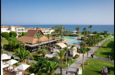 Escapada Costa Tropical