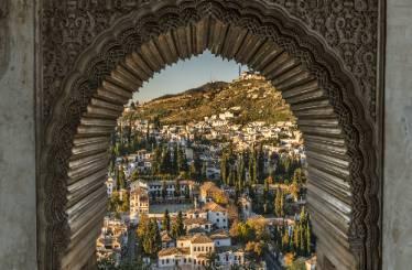 Oferta Granada + Visita