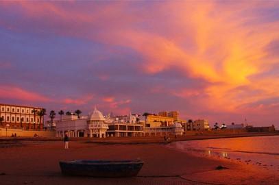 Ocio Hoteles te descubre lo mejor de Cádiz