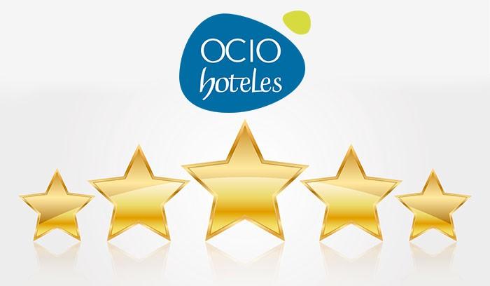Bonos Ocio Hoteles opiniones de socios que viajan al mejor precio.