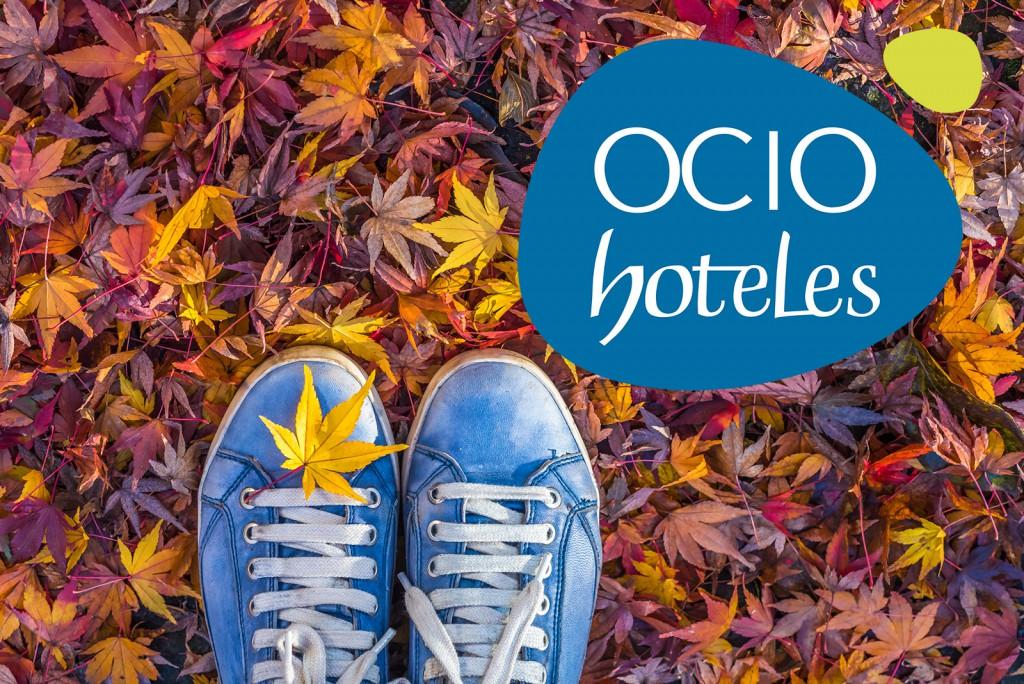Mejores destinos para escapadas de otoño con Ocio Hoteles