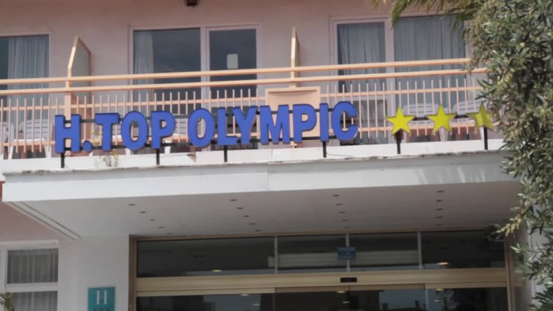 H-Top Olympic