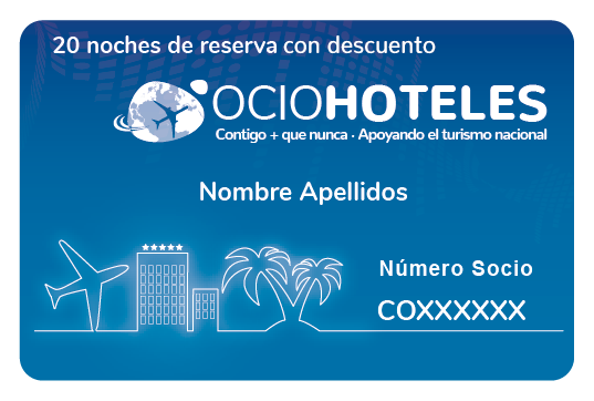 Pack noches hotel