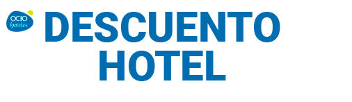 Ociohoteles - Las mejores noches de hotel para 2 personas