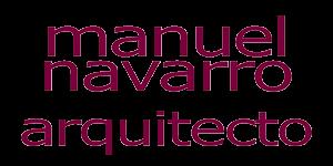 MANUEL NAVARRO ARQUITECTO